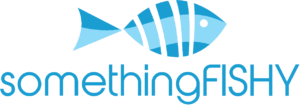 somethingFISHY Logo